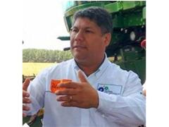 Agroespecialista - Reinaldo Kil - 0