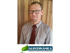 Agroespecialista - Valtemir Carlin