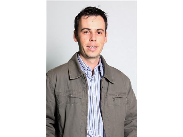 Agroespecialista - Alfredo Ricieri
