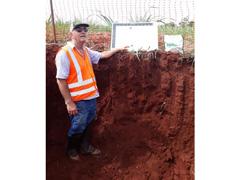 Classificação dos solos - Hélio do Prado - 0