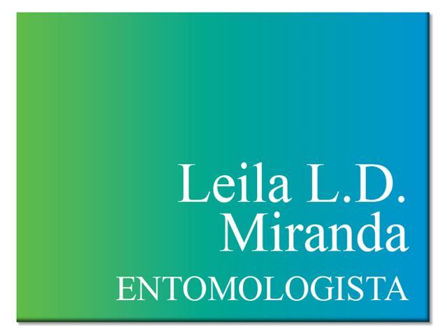 Agroespecialista - Leila L. D. Miranda