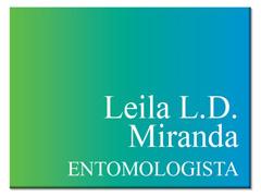 Agroespecialista - Leila L. D. Miranda - 0