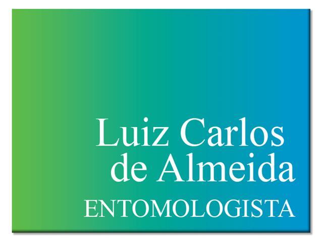 Agroespecialista - Luiz Carlos de Almeida
