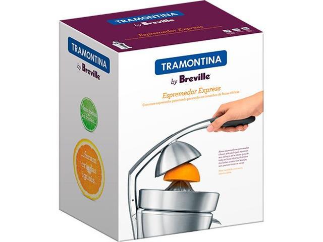 Espremedor de Frutas Tramontina Breville Express - 3
