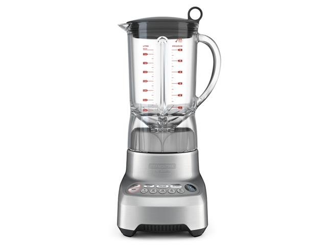Liquidificador Tramontina by Breville Smart Gourmet 1,5 L Inox 110V