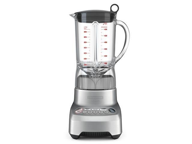 Liquidificador Tramontina by Breville Smart Gourmet 1,5 L Inox 220V