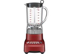 Liquidificador Tramontina by Breville Smart Gourmet Vermelho 1,5L 110V