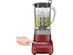 Liquidificador Tramontina by Breville Smart Gourmet Vermelho 1,5L 110V - 2