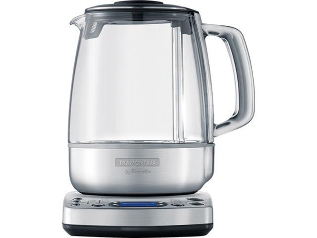 Bule Elétrico Tramontina para Chá Gourmet Tea 1,5 Litros