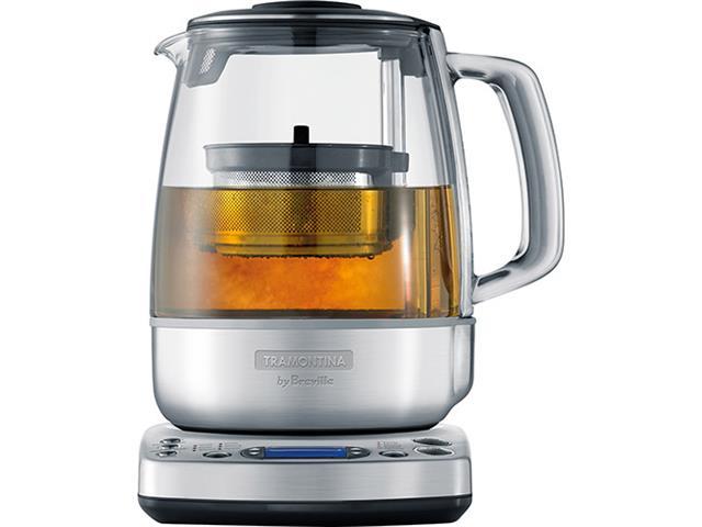 Bule Elétrico Tramontina para Chá Gourmet Tea 1,5L - 2
