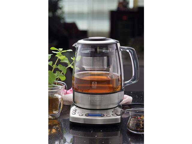 Bule Elétrico Tramontina para Chá Gourmet Tea 1,5L 110V - 3