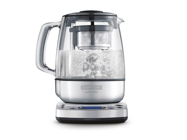 Bule Elétrico Tramontina para Chá Gourmet Tea 1,5L 220V - 1