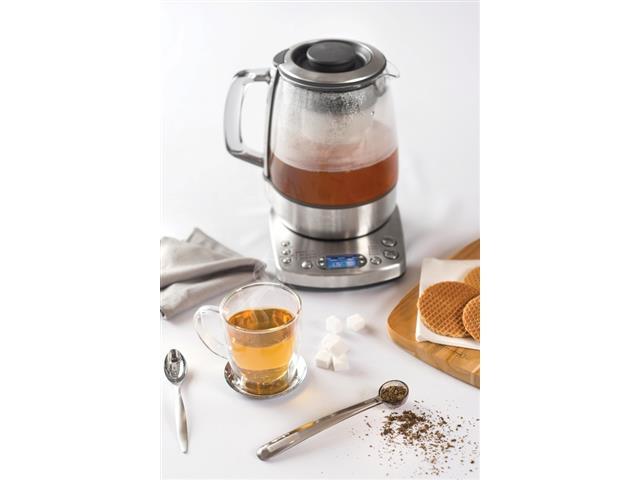 Bule Elétrico Tramontina para Chá Gourmet Tea 1,5L 220V - 4