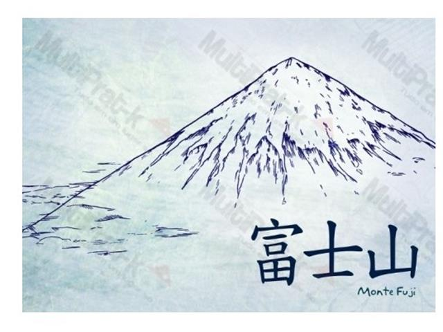 Tábua de Vidro para Corte MOR Japão Estampa Sortida - 3