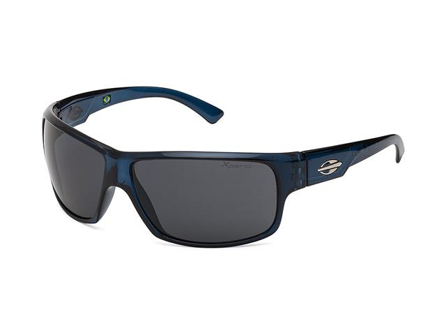 Óculos de Sol Mormaii Joaca 2 Azul Ilusion