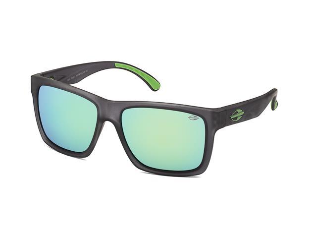 Óculos de Sol Mormaii San Diego Chumbo Fosco