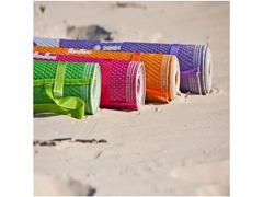 Esteira de Praia MOR em Rolo Polipropileno Cor Sortida 180 x 90 cm - 1