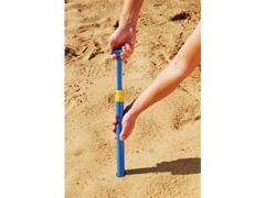 Saca Areia MOR por Sucção em PVC - 1
