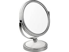 Espelho de Aumento MOR Dupla Face Classic
