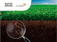 Mapeamento de Nematoides - SGS Unigeo - 0