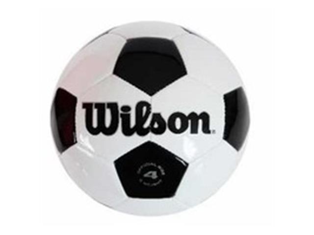 Bola de Futebol de Campo Wilson Tradicional - 1
