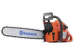 """Motosserra Husqvarna 61 18"""" Pd 3/8"""""""