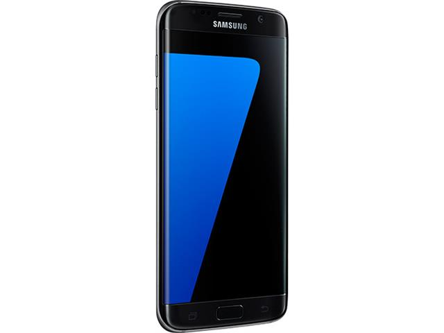 "Smartphone Samsung Galaxy S7 Edge 4G Tela 5.5"" 32GB Android 6.0 Preto - 2"