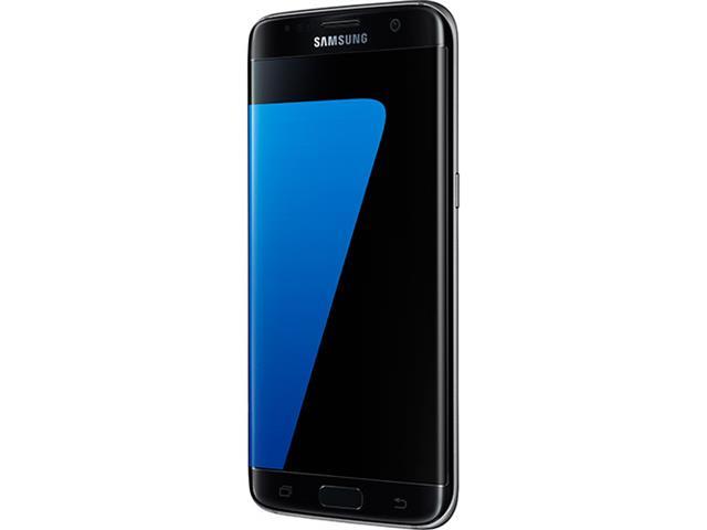 "Smartphone Samsung Galaxy S7 Edge 4G Tela 5.5"" 32GB Android 6.0 Preto - 3"