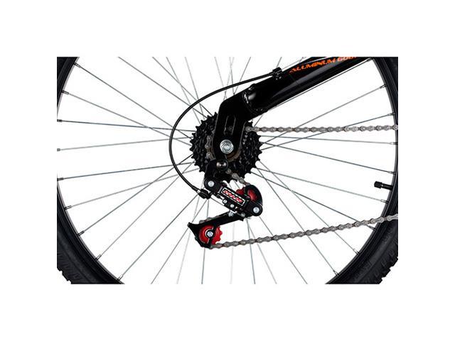 Bicicleta Caloi Mountain Bike TRS Aro 26 21 Marchas  - 1