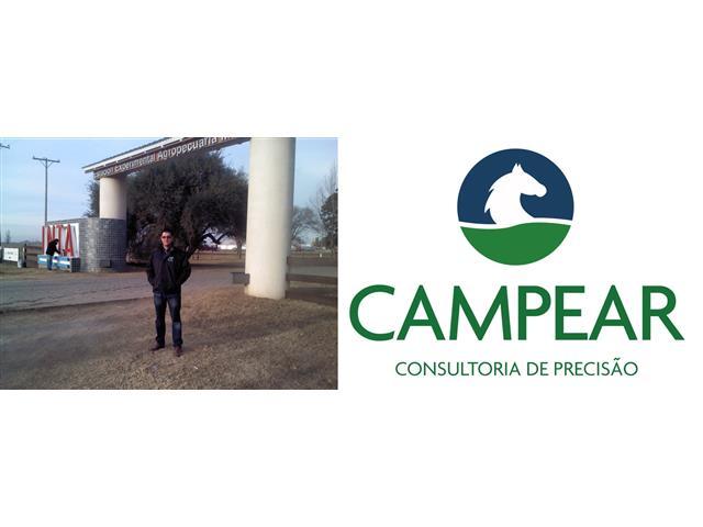 Agroespecialista - Rodrigo Dias
