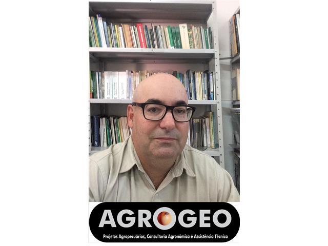 Consultoria Agronômica - Pedro Schineider