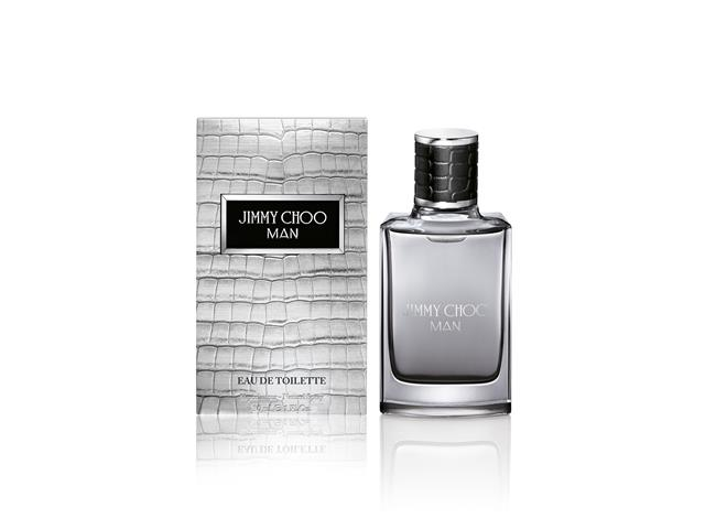 Perfume Jimmy Choo Man Eau de Toilette Masc 30 ml - 1