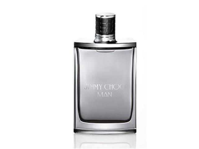 Perfume Jimmy Choo Man Eau de Toilette Masc 50 ml