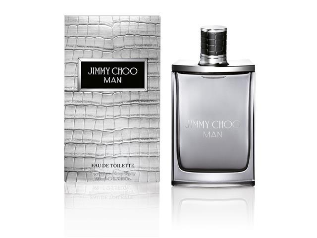 Perfume Jimmy Choo Man Eau de Toilette Masc 100 ml - 1