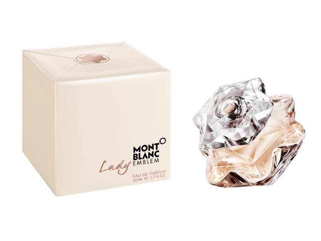 Perfume Montblanc Lady Emblem Eau de Parfum Fem 50 ml