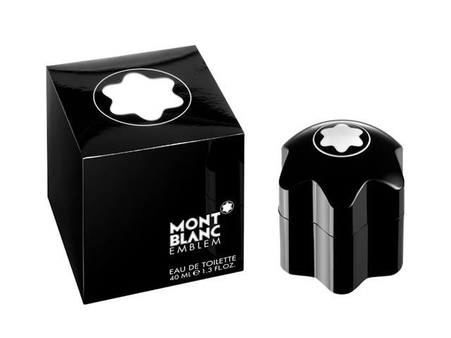 Montblanc Emblem Masculino Eau De Toilette 40ml