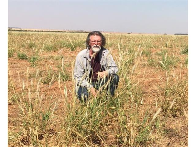 Agroespecialista - Robinson Osipe
