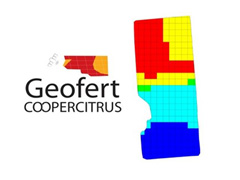 Análise de solo Georreferenciada - Coopercitrus - 0