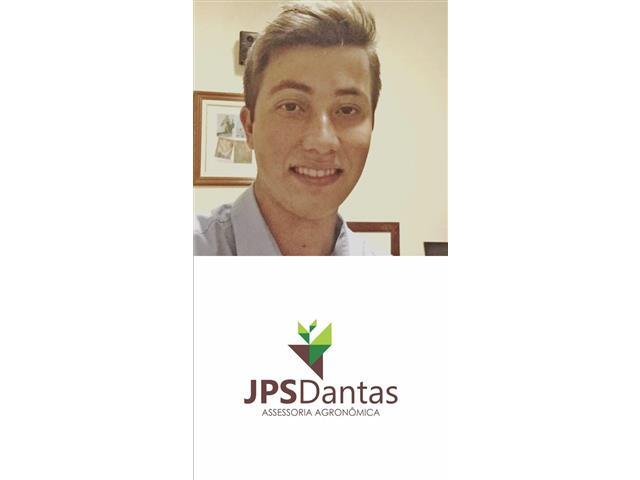 Agroespecialista - João Dantas