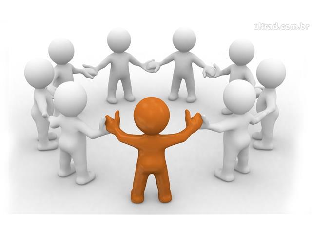 Relações Humanas, Comunicação e Liderança