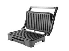 Grill Elétrico Mallory Asteria Compact