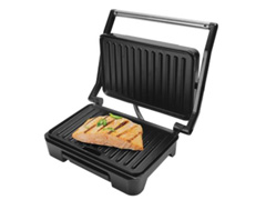 Grill Elétrico Mallory Asteria Compact - 1