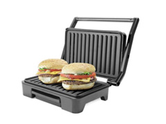 Grill Elétrico Mallory Asteria Compact - 2