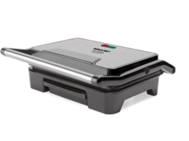 Grill Elétrico Mallory Asteria Compact - 4