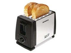 Torradeira Elétrica Mondial Toast Duo