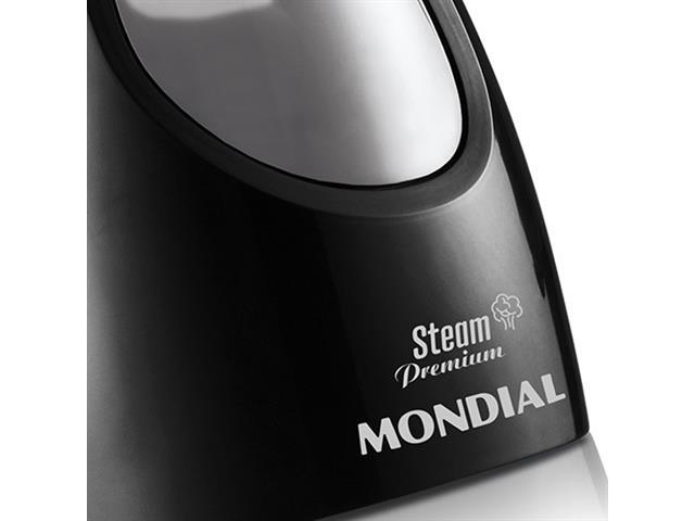 Passadeira/Vaporizador de Roupas Mondial Portátil Steam Premium Bivolt - 2
