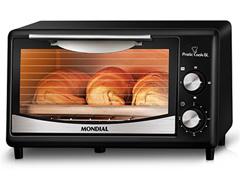 Forno Elétrico Mondial Pratic Cook 6L 220V