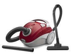 Aspirador de Pó Mondial Next 1500 Vermelho 110V