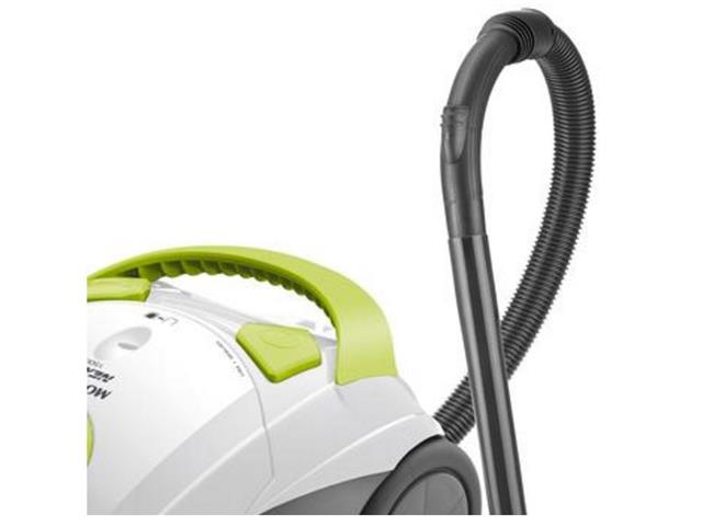 Aspirador de Pó Mondial Next 1500 Branco/Verde 110V - 2