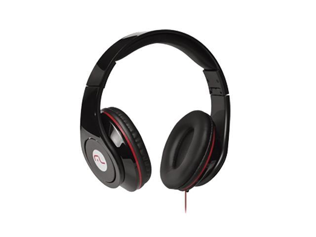 Fone de Ouvido Multilaser Headphone 360 Preto